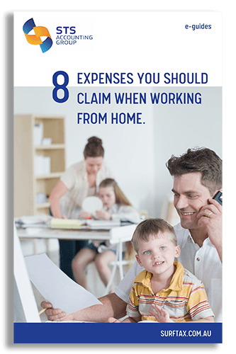 Expenses You Can Cover of Claim Working from Home
